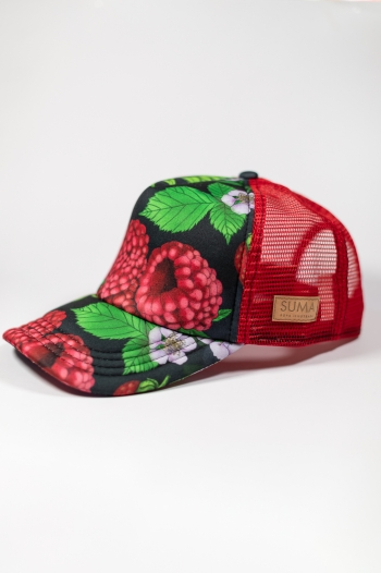 Gorra Trucker Frutos del Bosque